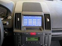 LAND ROVER DVD Harta navigatie Range Rover, Discovery 3 ROMANIA