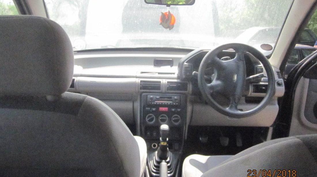 Land Rover Freelander 1.8 16v
