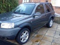 Land-Rover Freelander 1.8 2003