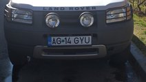 Land-Rover Freelander 1.8 gpl 1999