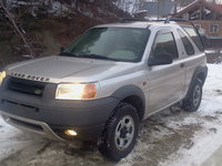Land-Rover Freelander 2.0 2001