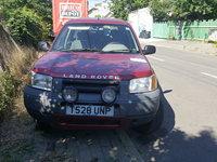 Land-Rover Freelander 2.0 d 1999