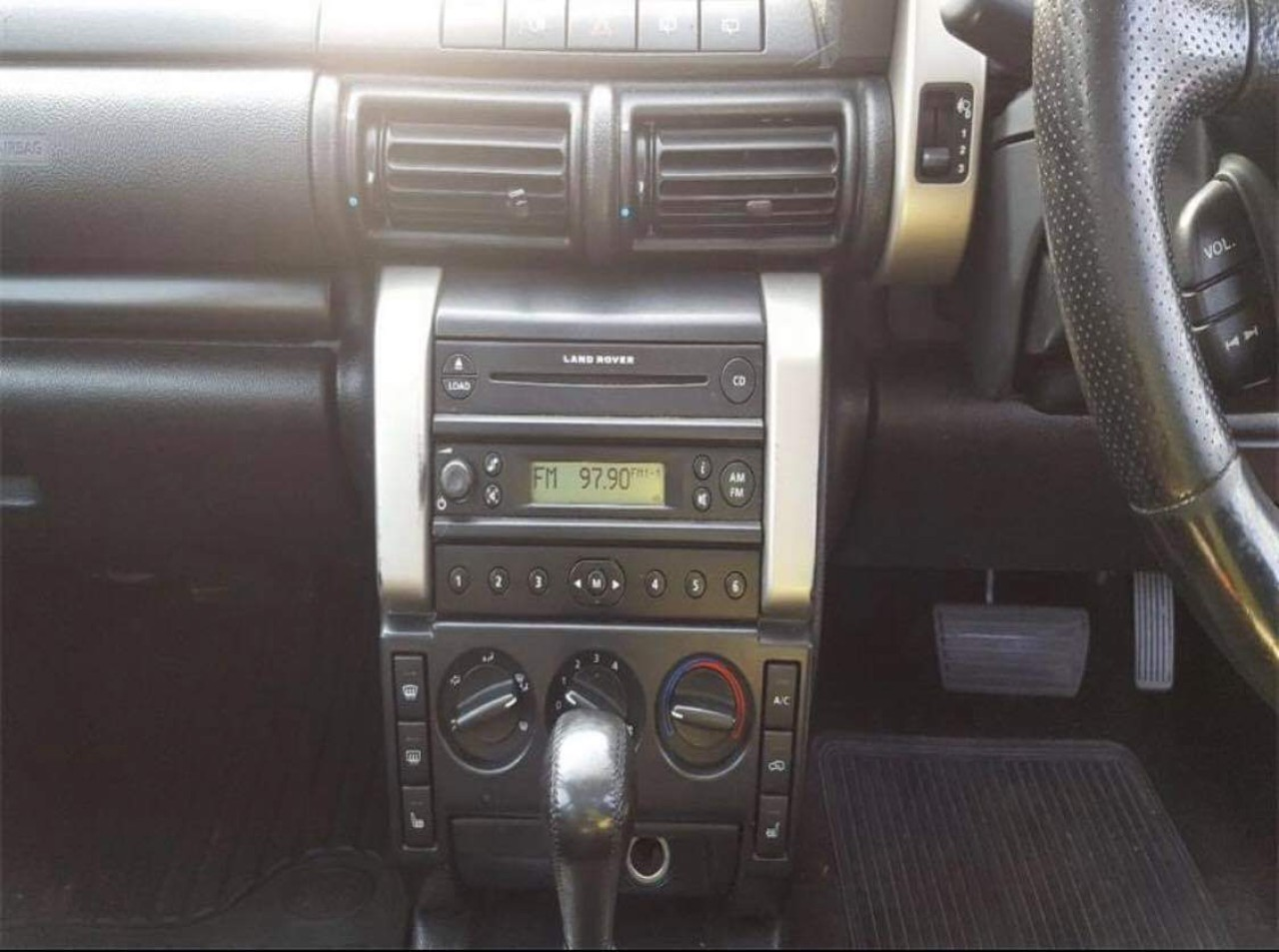 Land-Rover Freelander 2.0 TD4 2004