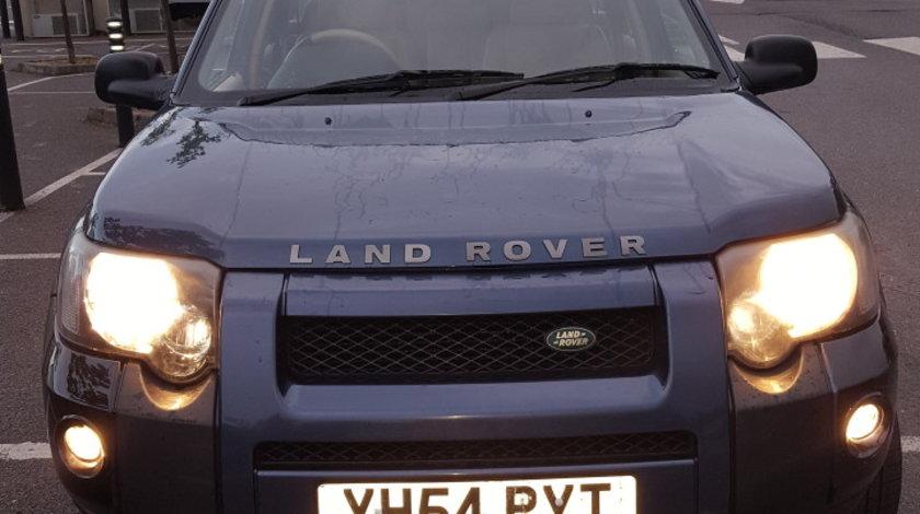 Land-Rover Freelander 2.0 TD4 2005