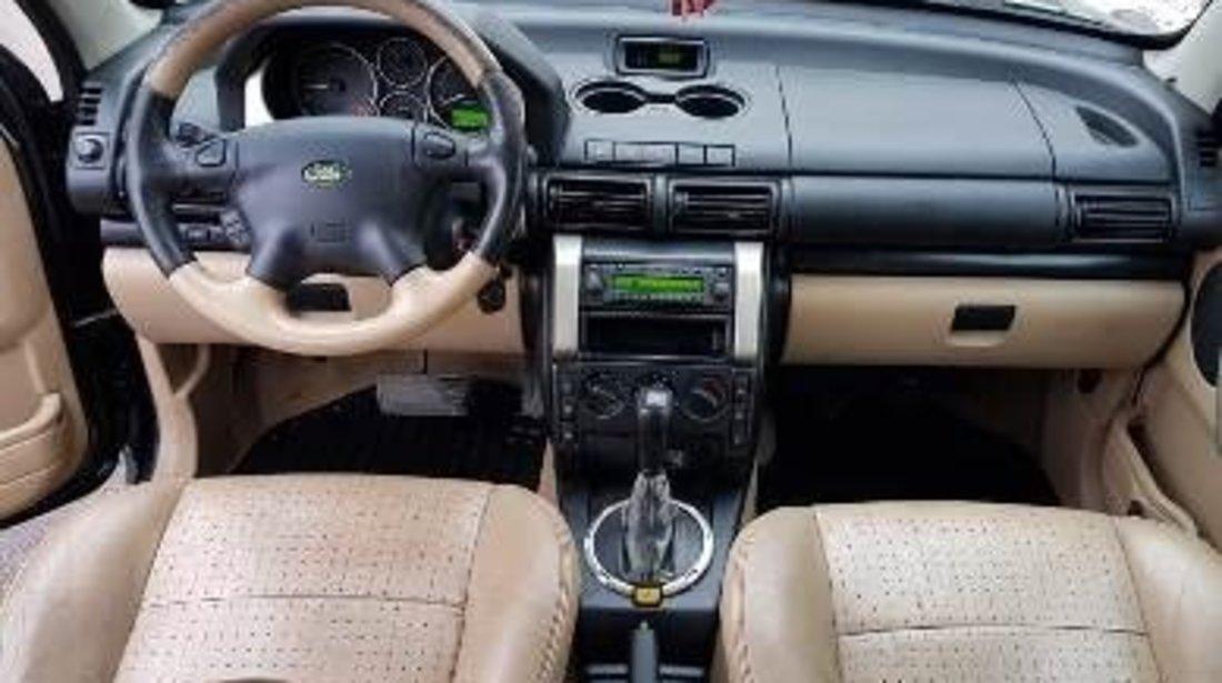 Land-Rover Freelander 2.0TD4 2004