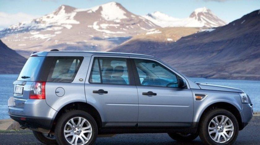 Land-Rover Freelander 2,2 2008