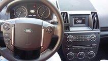 Land-Rover Freelander 2.2 TD4 2013