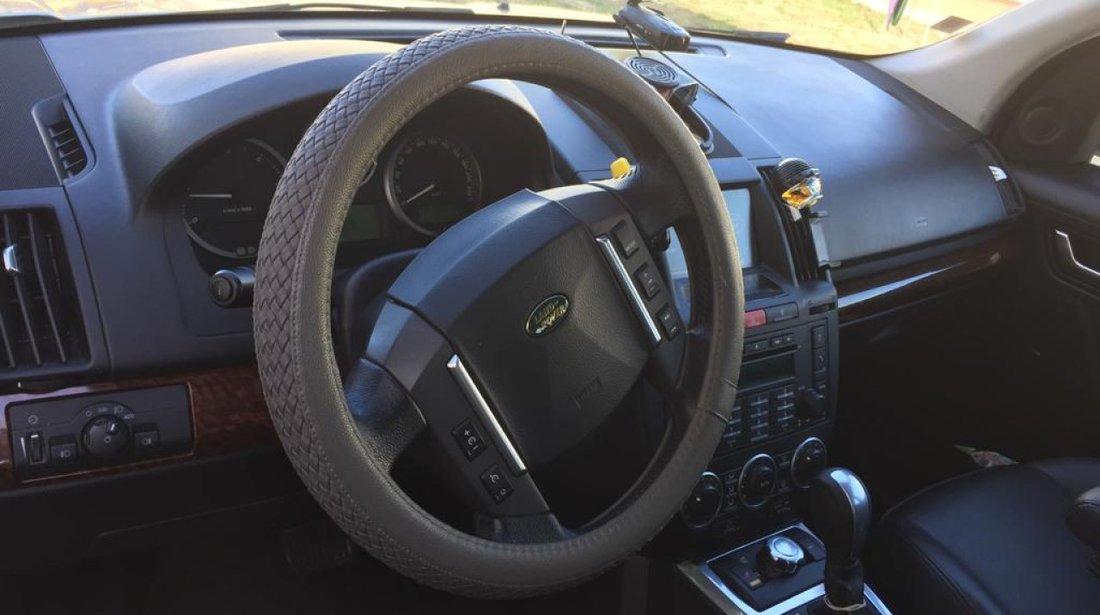 Land-Rover Freelander 2.2 TDA4 2007