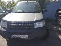 Land-Rover Freelander 2.5 2003