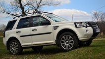 Land-Rover Freelander 2200 2009