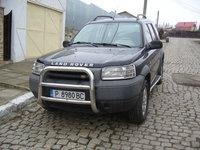 Land-Rover Freelander freelander es 2001