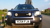 Land-Rover Freelander td4 2004
