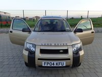 Land-Rover Freelander td4 4x4 2004