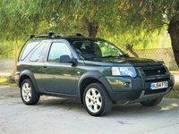 Land-Rover Freelander Variante 2005