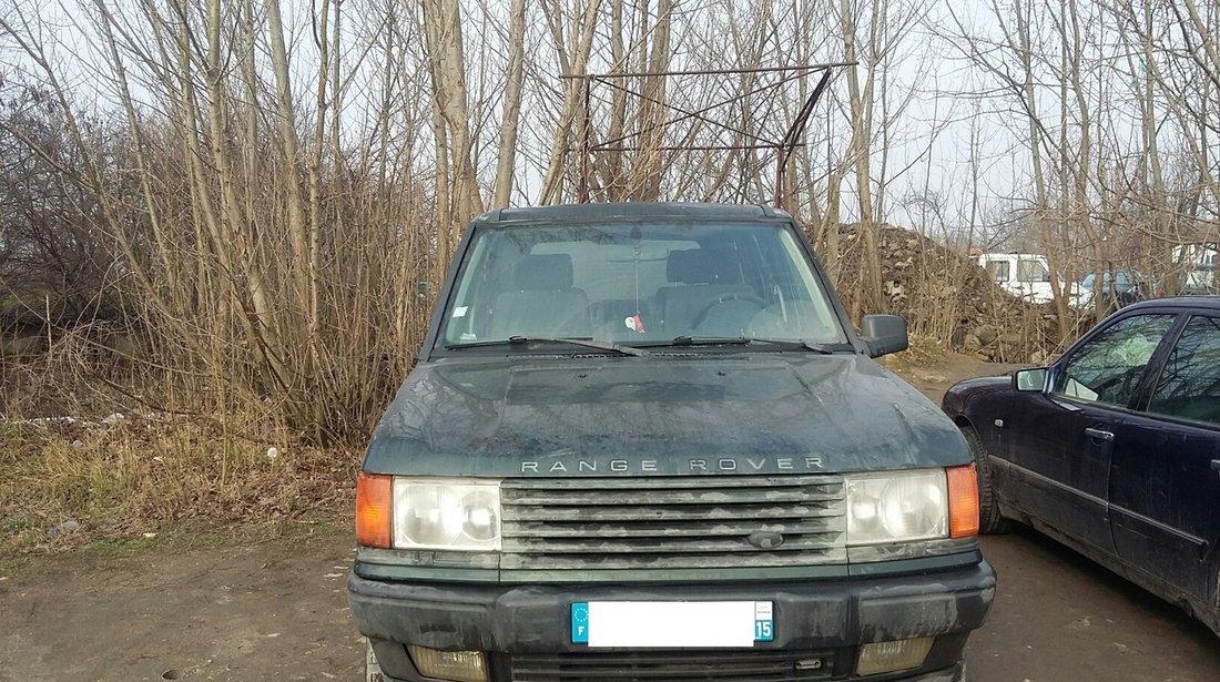 Land-Rover Range Rover 2.5d 1999