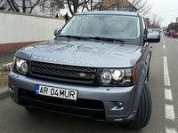 Land-Rover Range Rover 3.0 Diesel Full 2012
