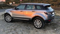 Land-Rover Range Rover Evoque 2.2 SD4 2014