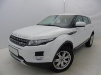 Land-Rover Range Rover Evoque 2.2 TD4 Automat Pure 150 CP 4x4 2012