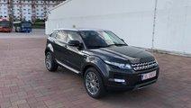 Land-Rover Range Rover Evoque 2.2D 2013