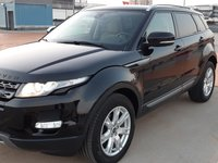 Land-Rover Range Rover Evoque diesel 2013