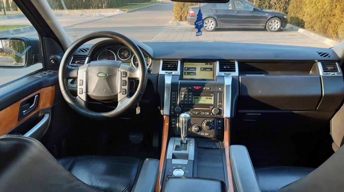 Land-Rover Range Rover Sport 2.7 diesel 2009