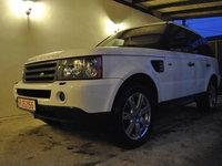 Land-Rover Range Rover Sport 2.7 Tdi 2007