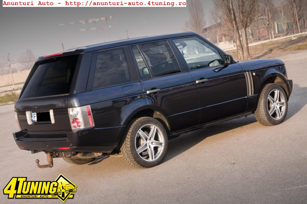 Land-Rover Range Rover Vogue 4.4i V8 2003