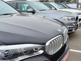 Lansare BMW X5