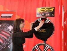 Lansare Borbet si OZ Racing