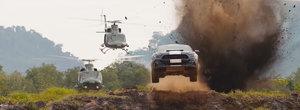 Lansarea noului Fast and Furious 9, amanata pentru a treia oara. Cand vom putea vedea, pana la urma, filmul in care apare fratele lui Dom