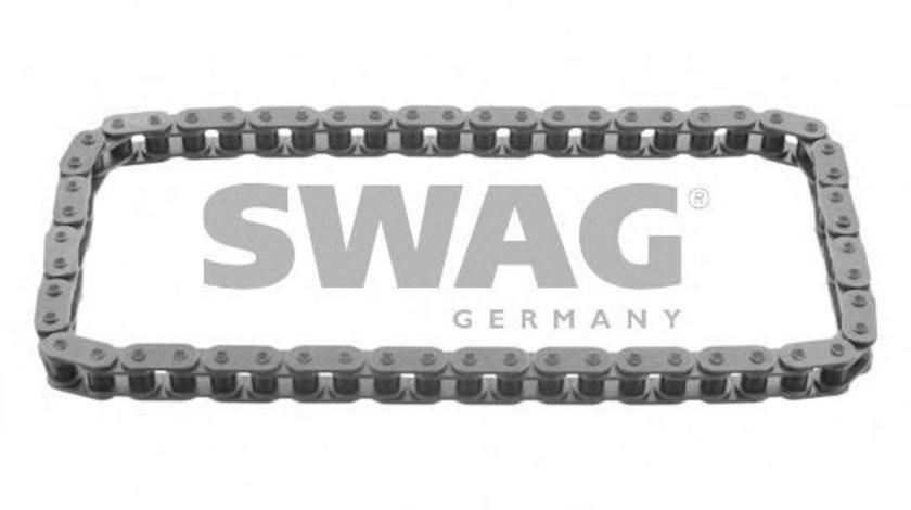 Lant, angrenare pompa ulei PEUGEOT 406 (8B) (1995 - 2005) SWAG 99 11 0015 piesa NOUA