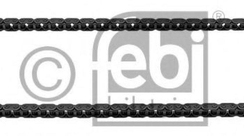 Lant distributie AUDI A6 Avant (4F5, C6) (2005 - 2011) FEBI BILSTEIN 39959 - produs NOU