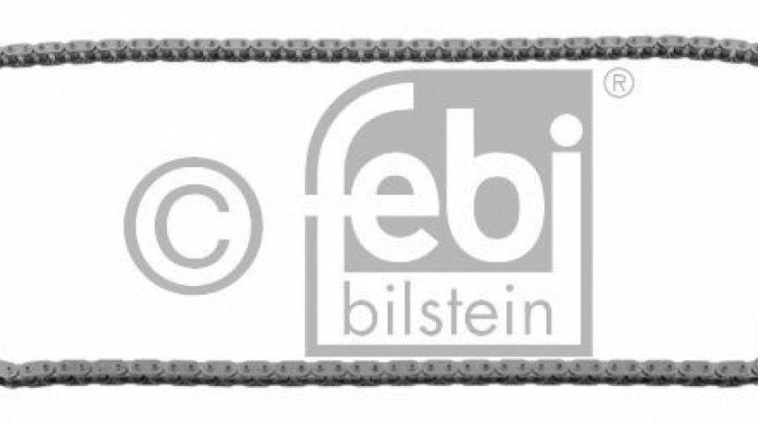 Lant distributie PEUGEOT 207 (WA, WC) (2006 - 2016) FEBI BILSTEIN 28719 - produs NOU
