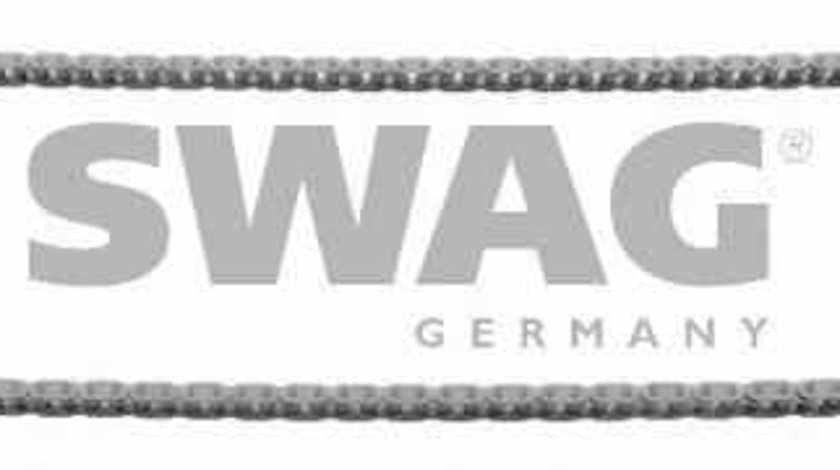 Lant distributie PEUGEOT 207 (WA_, WC_) SWAG 11 92 9900