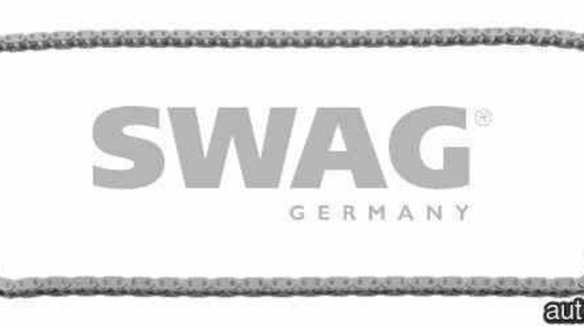 Lant distributie PEUGEOT 207 (WA_, WC_) SWAG 20 92 8719