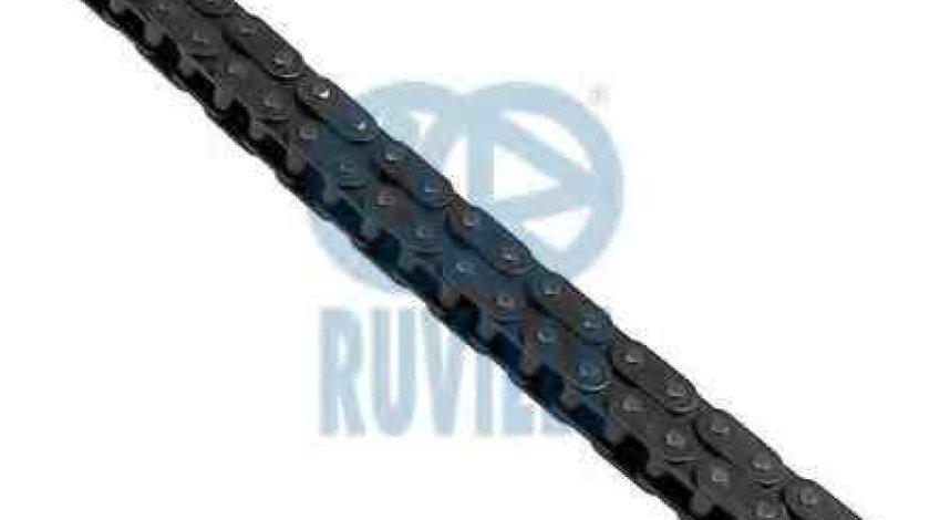 Lant distributie PEUGEOT 406 Break 8E/F RUVILLE 3466006