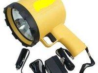 Lanterna cu acumulator reincarcabil