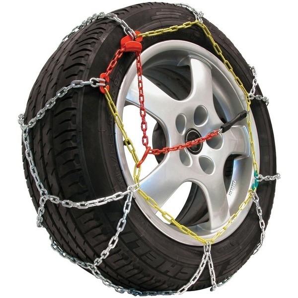 Lanturi Auto Zapada Antiderapante, Tip Diamant Romb, 255/50/R16 Model KB40 pentru Camioane sau Microbuze