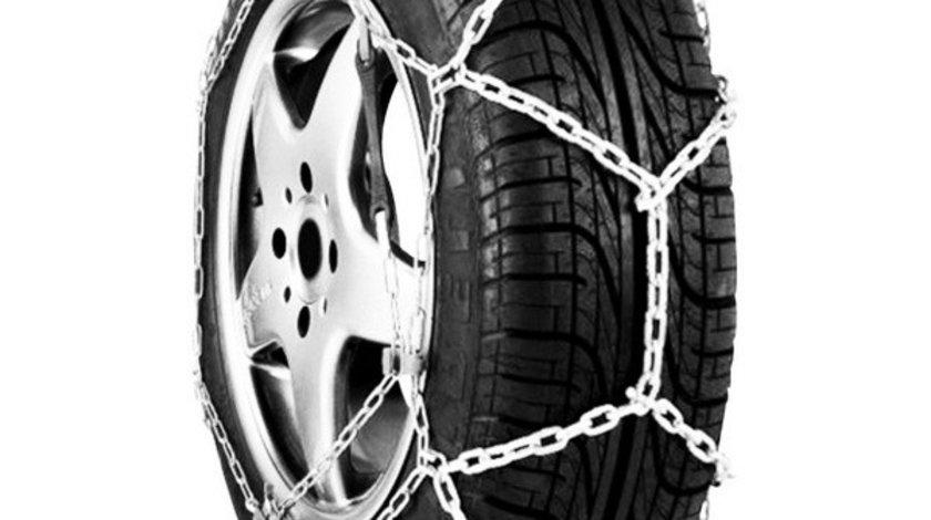 Lanturi Auto Zapada Antiderapante, Tip Diamant Romb, 195/50/R15 Model 60 IMP cu Certificat RAR