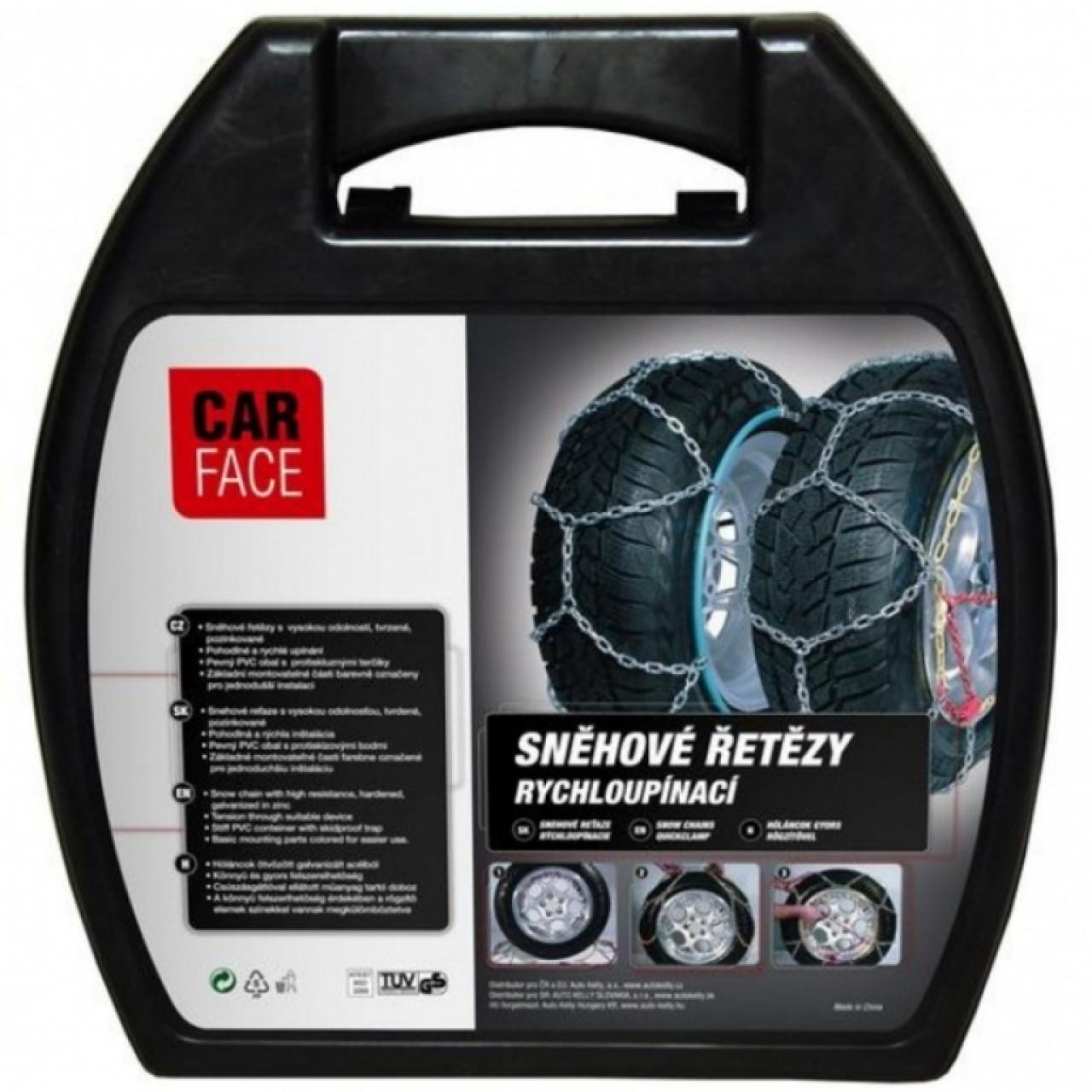 Lanturi Zapada Car Face Set 2 Buc DO CF502100
