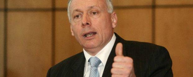 Laszlo Borbely: Sumele de restituit din taxa auto nu vor depasi 200 de milioane de lei