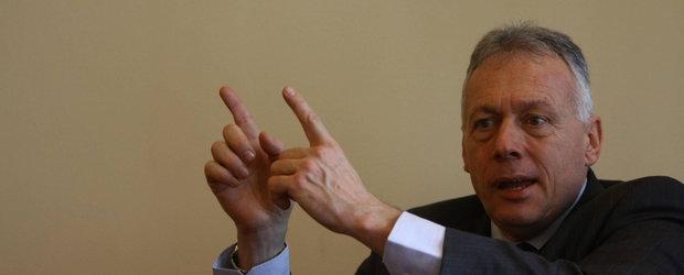 Laszlo Borbely trebuie sa returneze soferilor 200 de milioane de lei