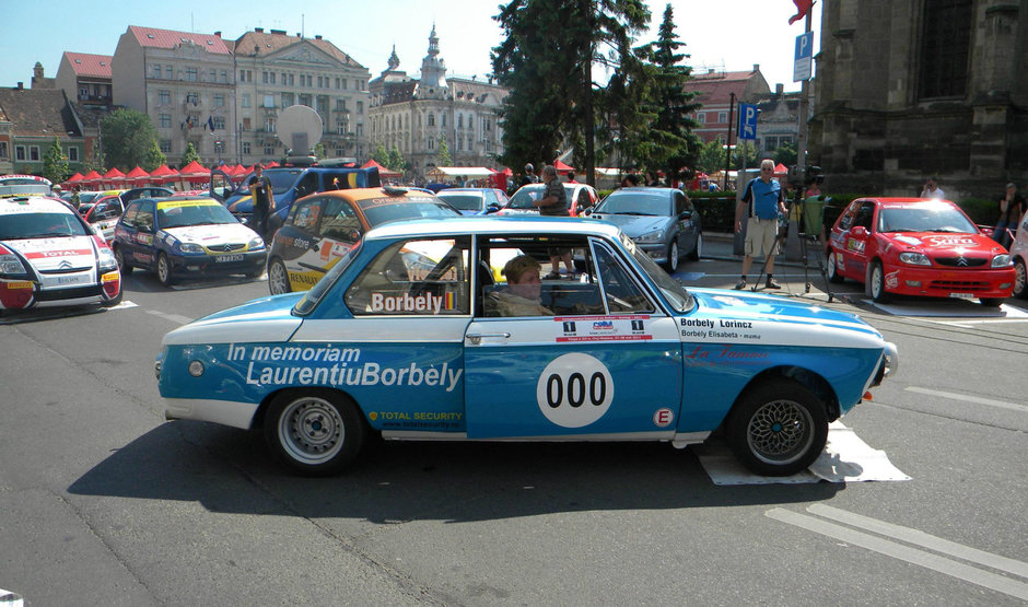 Laurentiu Borbely