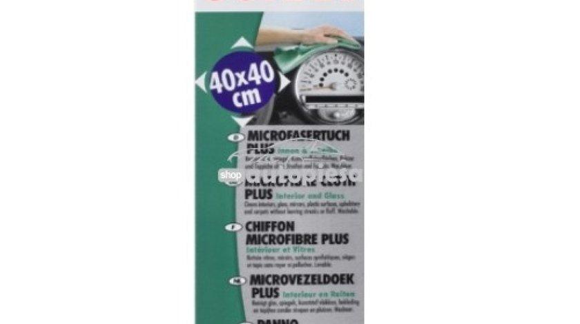 Laveta microfibra interior SONAX SO416500 piesa NOUA