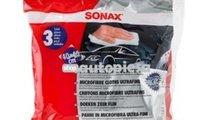 Lavete microfibra ultrafine SONAX SO450700 produs ...
