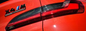 Le-au pozat din toate unghiurile. Poze multe, sa-ti ajunga, cu primele X3 M si X4 M din istoria BMW