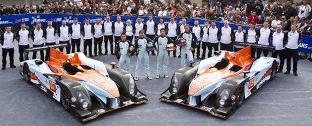 Le Mans 24h - lista concurentilor din acest week-end 11-12 iunie