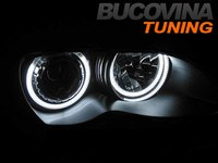 LED ANGEL EYES BMW E46 - 199 LEI