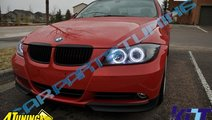 Led Marker Angel eyes BMW E90 91