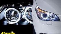 Led marker angel eyes pentru BMW e39 e60 prefaceli...